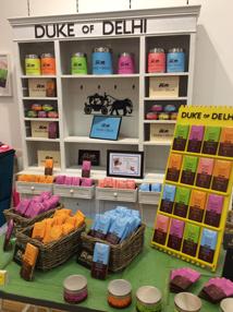 Food Visual Merchandiser - chocolate
