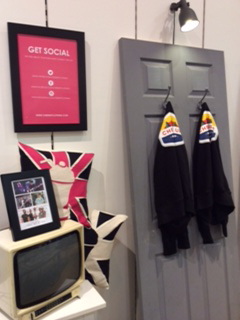 Pop Up Retail -Shop-Piccadilly-London