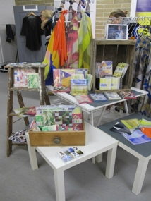 Visual Merchandising Accessories- small tables